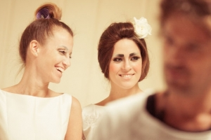 Backstage Sposa 2013