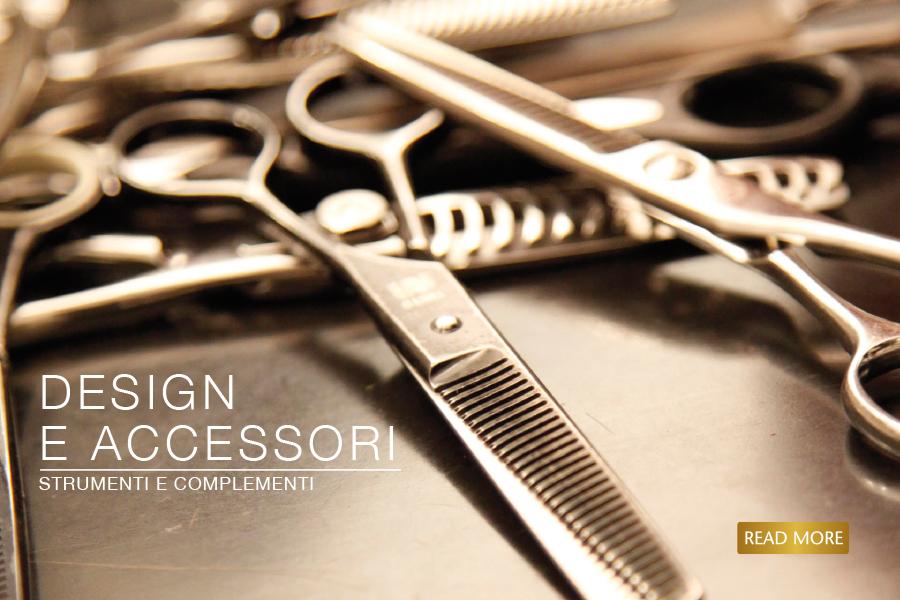 design ed accessori