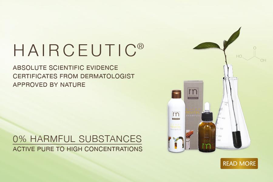 prodotti per parrucchieri senza sostanze nocive