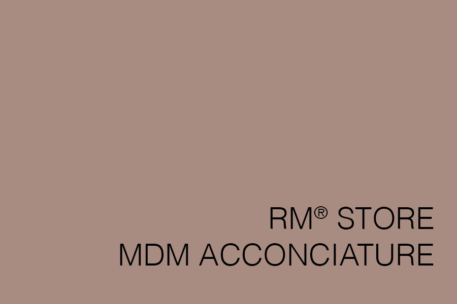 MDM-ACCONCIATURE