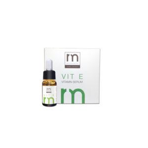 Vitamine E cuoi capelluto